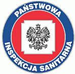 Logo- Państwowa Inspekcja Sanitarna