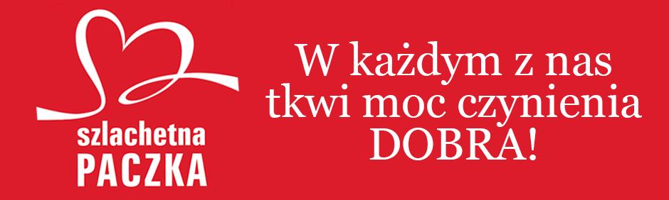 Grafika- Szlachetna Paczka